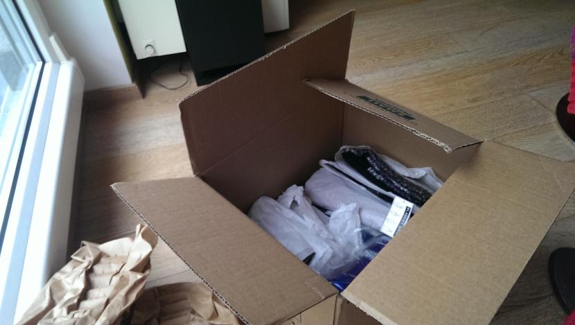 Prodigal box